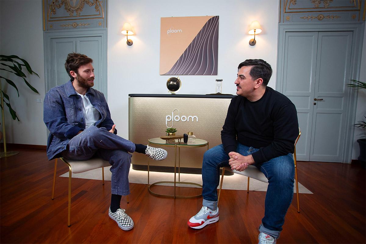 Giulio Rosk intervistato da Nicolò De Devitiis per Truly Unique People by Ploom