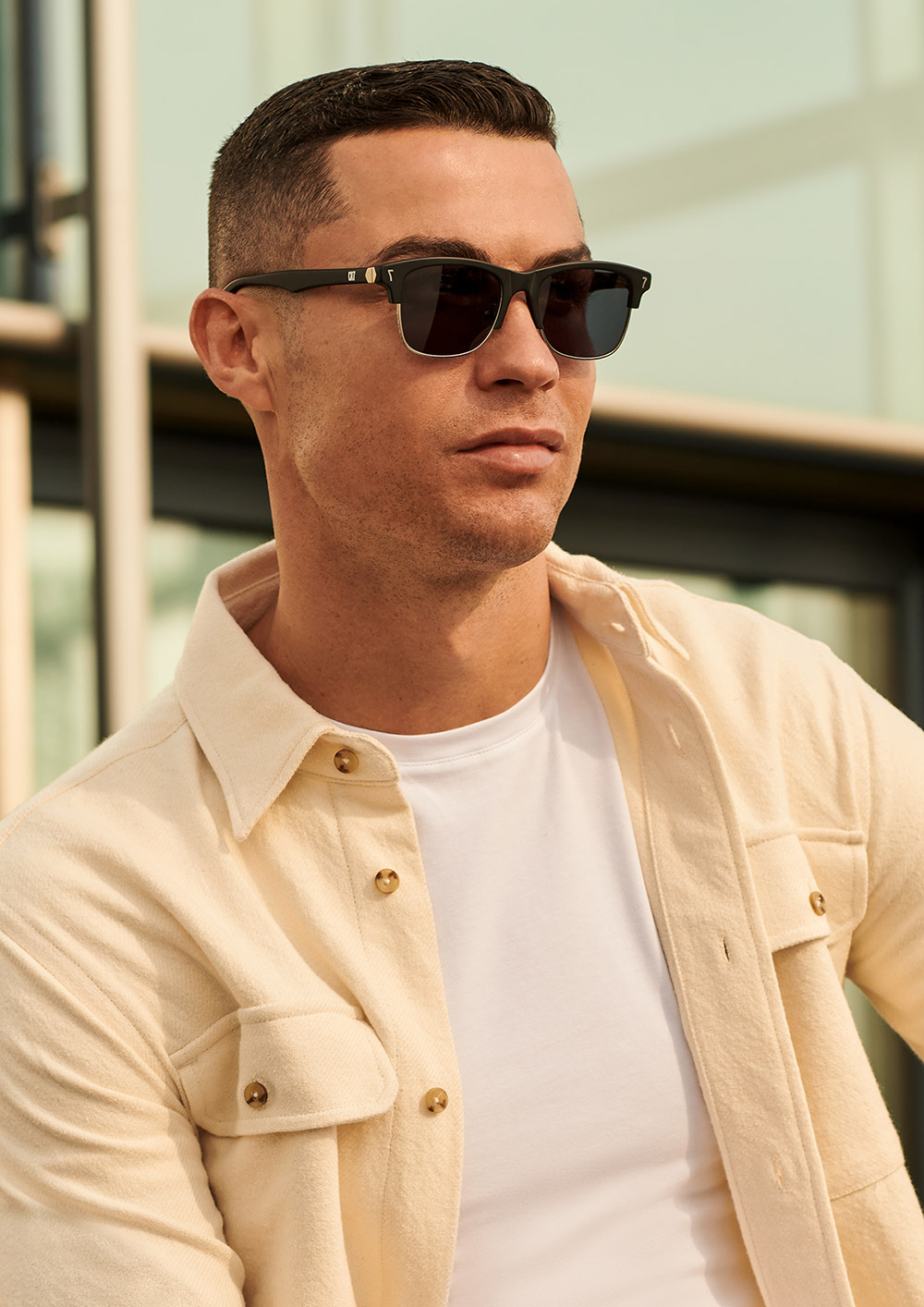 Cristiano Ronaldo CR7 per Italia Independent