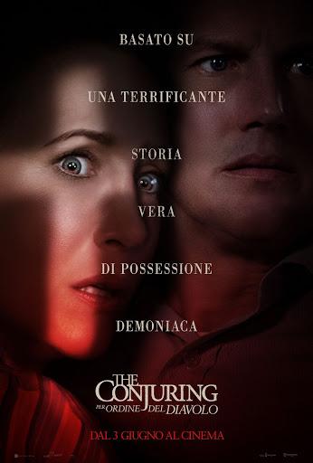 The Conjuring – Per ordine del diavolo  - Michael Chaves