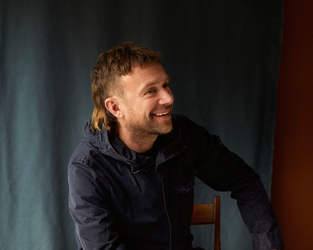 Damon Albarn – L'ultimo esploratore