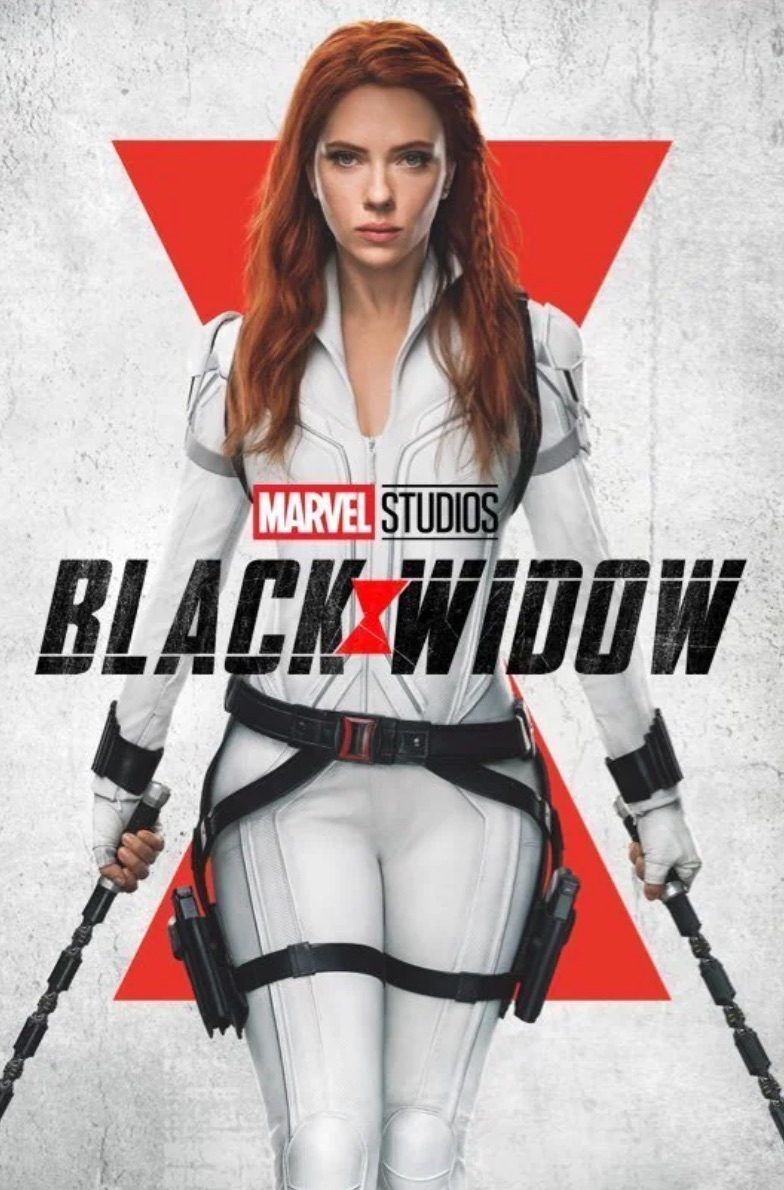 Black Widow - Cate Shortland