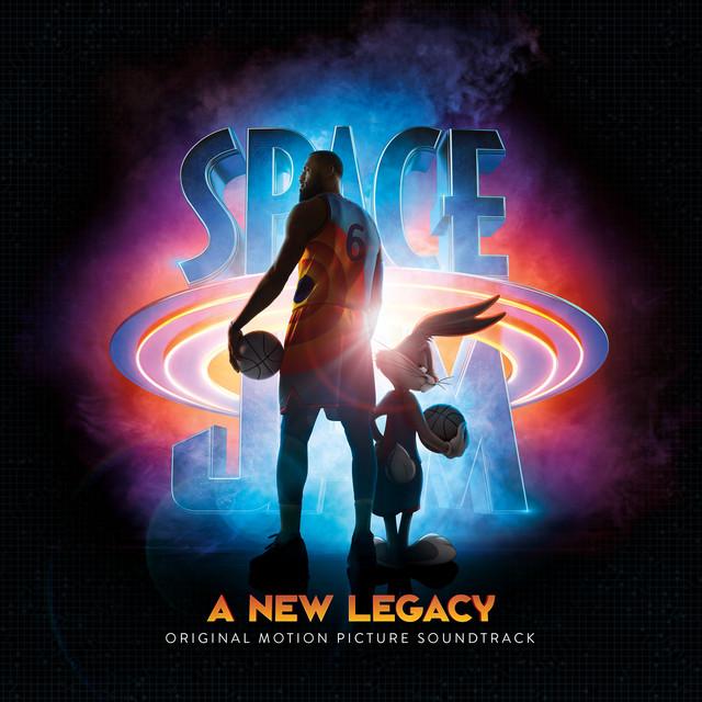 Space Jam: A New Legacy - Artisti Vari