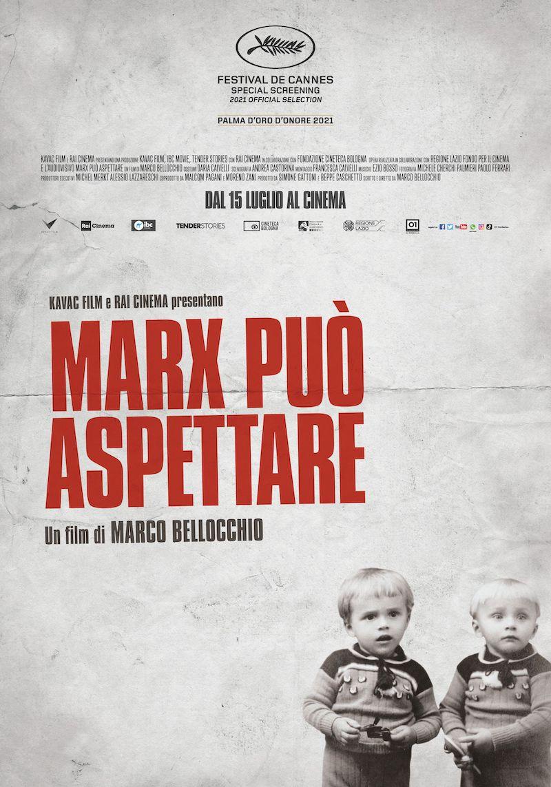 Marx può aspettare - Marco Bellocchio