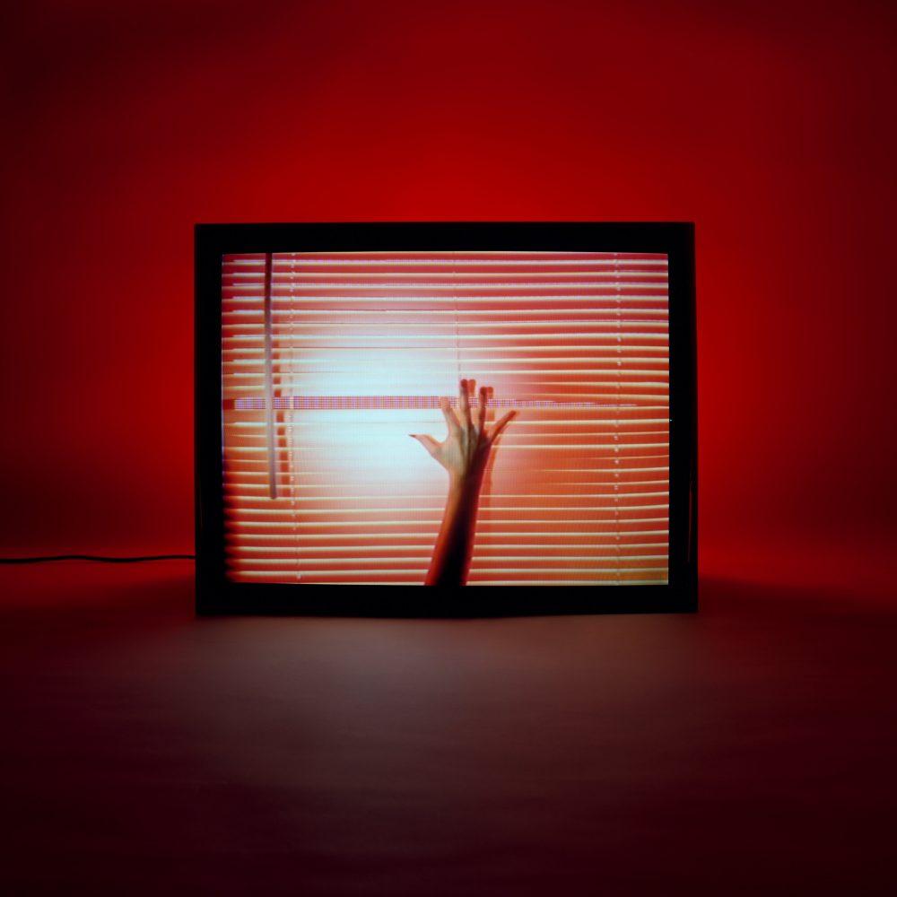 Screen Violence - Chvrches
