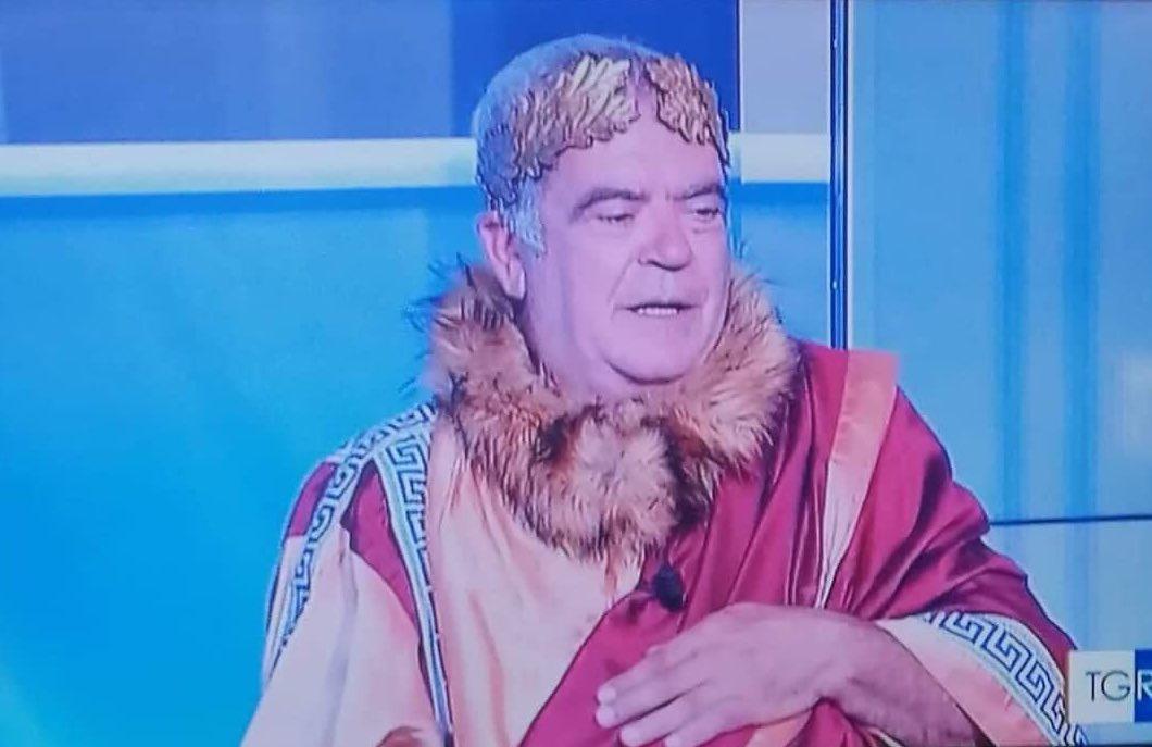 Izbori u Italiji: Neron se vratio i želi Rim opet napraviti velikim E_9Y8qBX0AEQ-gL