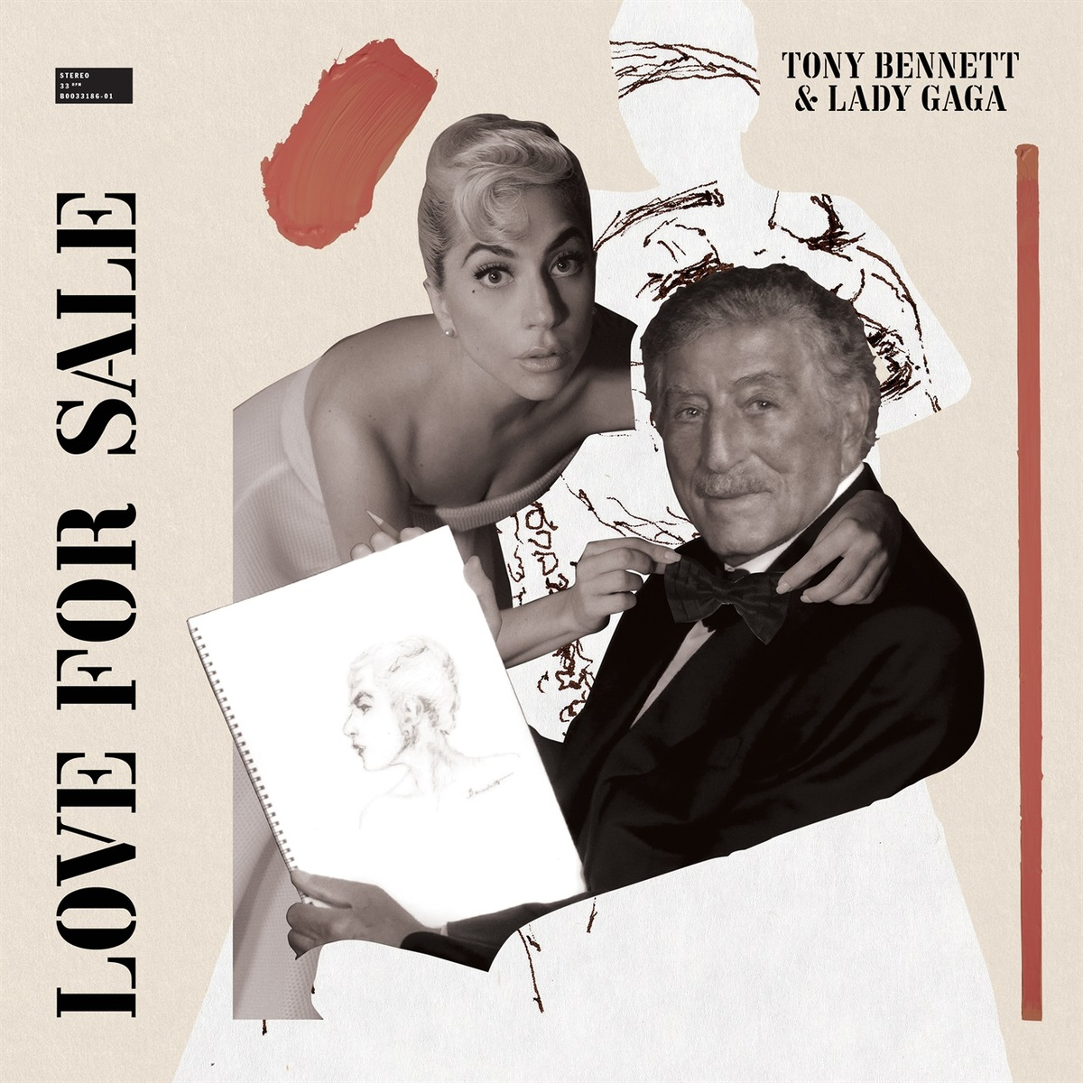 Love for Sale - Tony Bennett & Lady Gaga