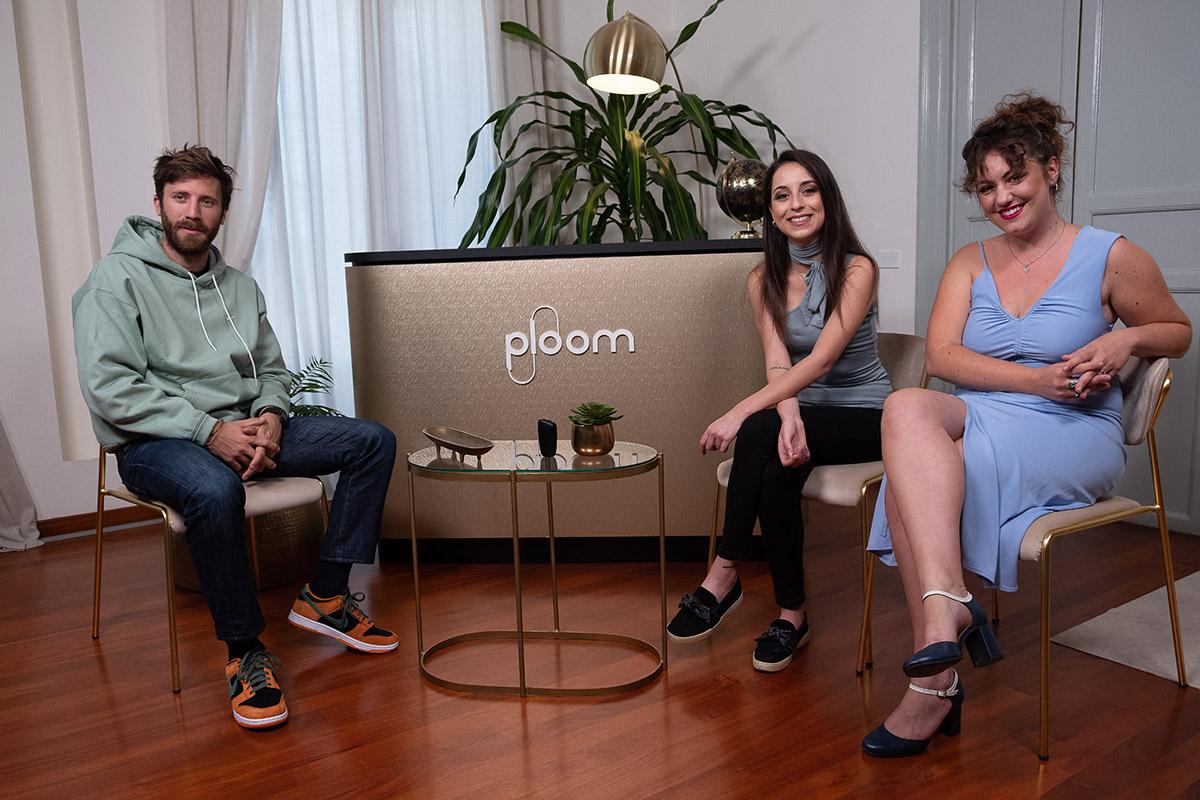 Malìa Vibes intervistate da Nicolò De Devitiis per Truly Unique People by Ploom