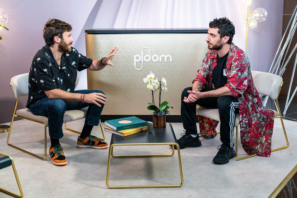 Protopapa intervistato da Niccolò De Devitiis per Truly Unique People