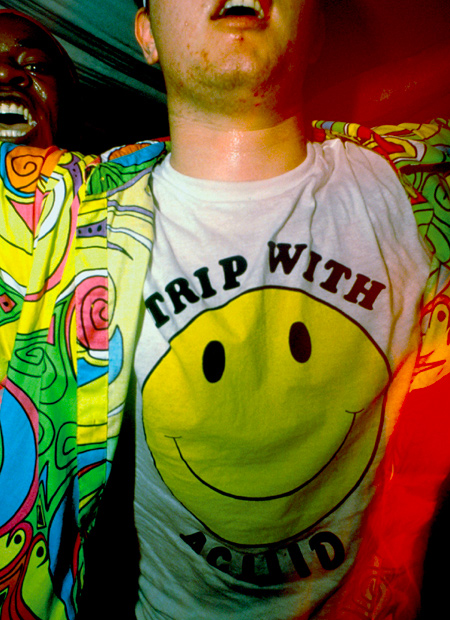 Trip acid house