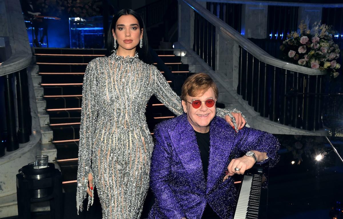 Elton John: «Questo disco è la chiusura di un cerchio»