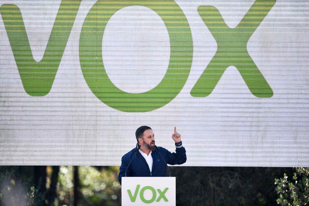"""Fratelli d'Italia e Vox sono """"una faccia, una razza"""""""