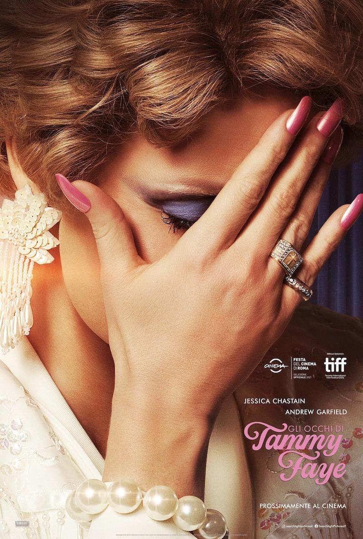 Gli occhi di Tammy Faye - Michael Showalter