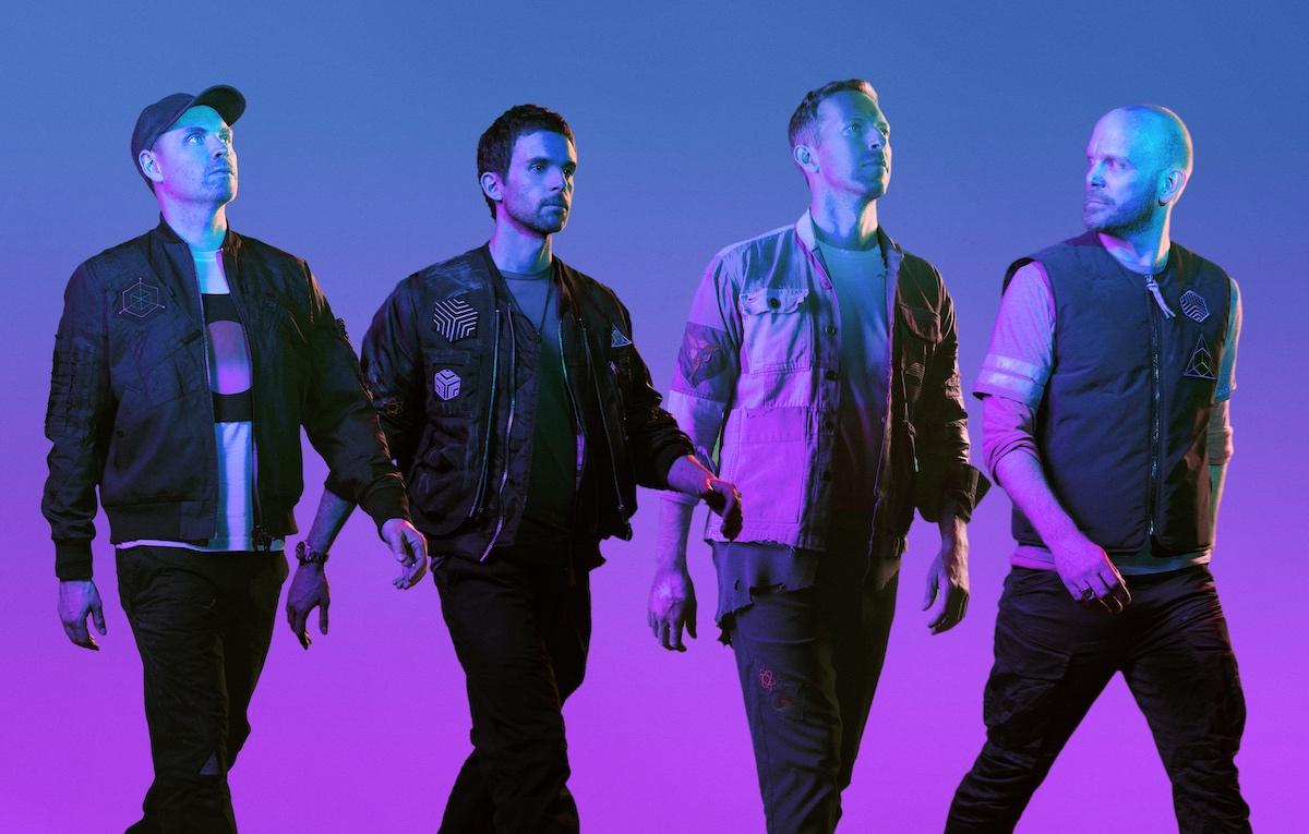 'Music of the Spheres' è la crisi di mezza età dei Coldplay