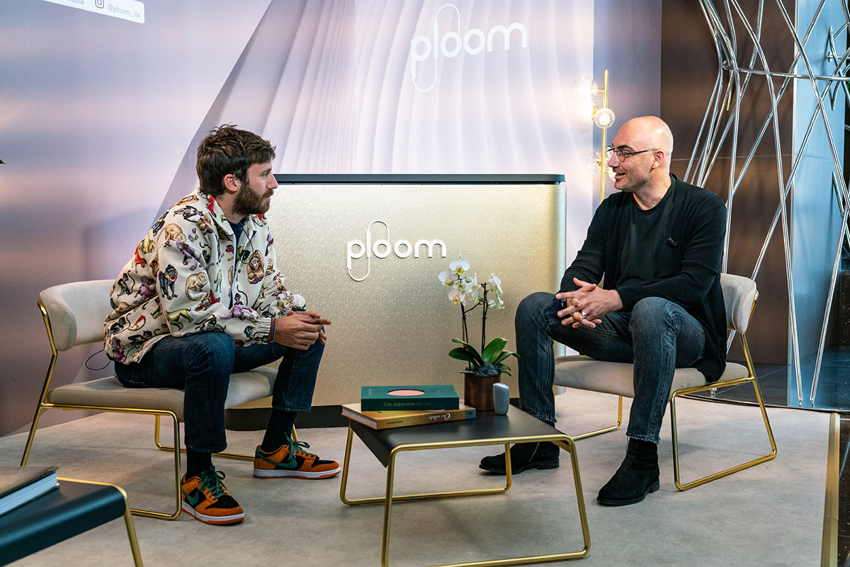 Savino Muraglia intervistato da Nicolò De DeVitiis per Truly Unique People