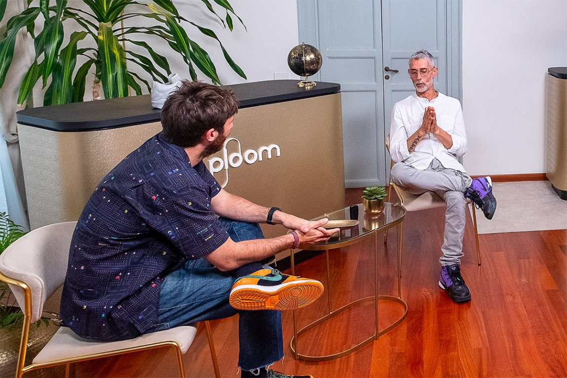 Giammarco Antoci, fondatore di SNK-LAB, intervistato da Nicolò De Devitiis per Truly Unique People